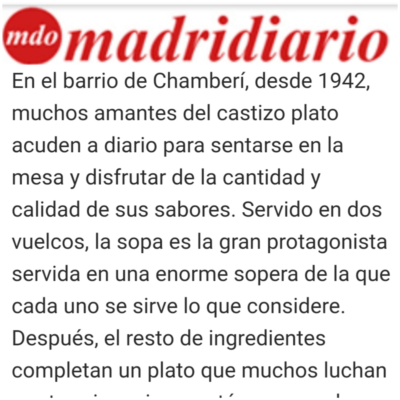 Madriddiario